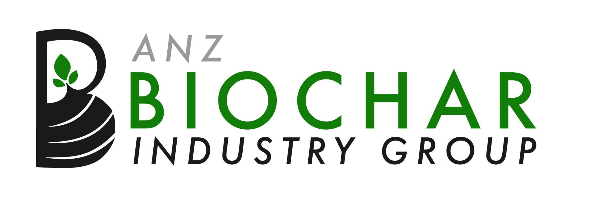 Australian NZ Biochar Inudstry Group Logo